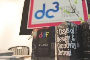 Detroit's talent gets 'creative'