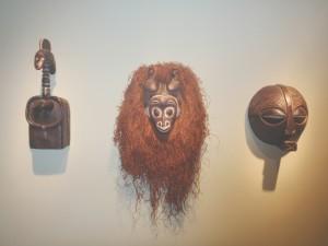 African art exhibit opens OU gallery season