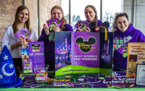 Experience the magic: Disney internship provides experience, networking and maybe a Prince Charming