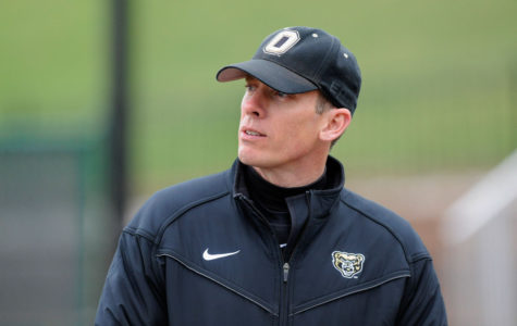 Musachio out: Head baseball coach's contract not renewed
