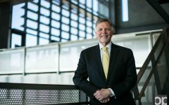 Search for next university president announced