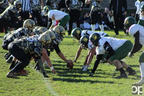 Oakland 20, Wright State 6: Club football goes 6-0