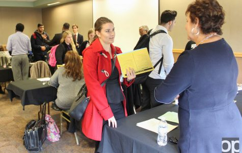 Let's get down to business at the business major and minor expo