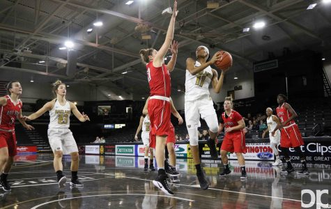 Somerfield's career-high not enough to push Golden Grizzlies past Ball State