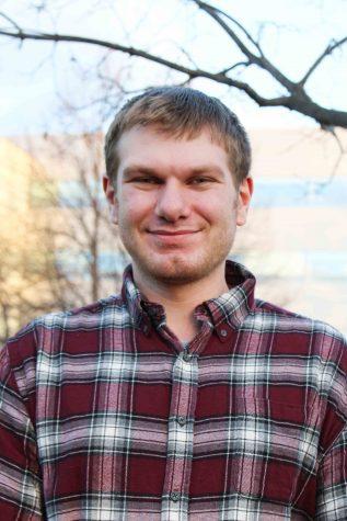 Robert Ogg, Staff Reporter