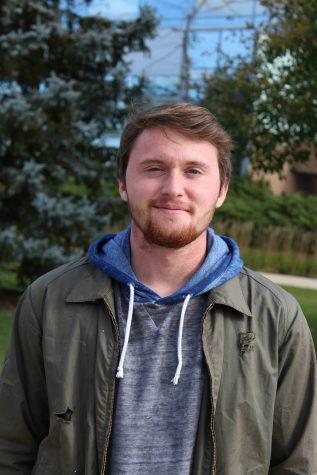 Simon Albaugh, Staff Reporter