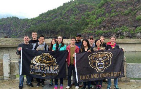 Study abroad offers unique experiences, participation spikes
