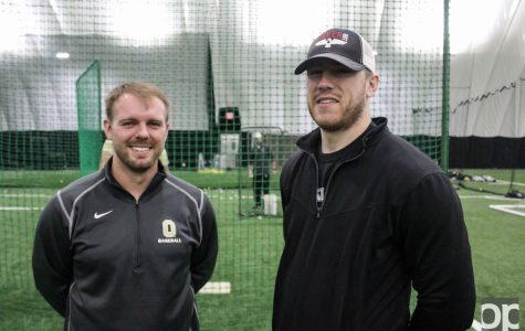 Baseball team adjusts to innovative coaching decision