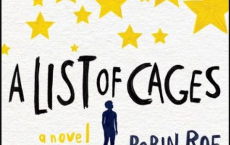 The most heartbreaking book you'll ever read: 'A List of Cages'