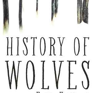 "Depicting the teenage troubles in Emily Fridlund's ""History of Wolves"""