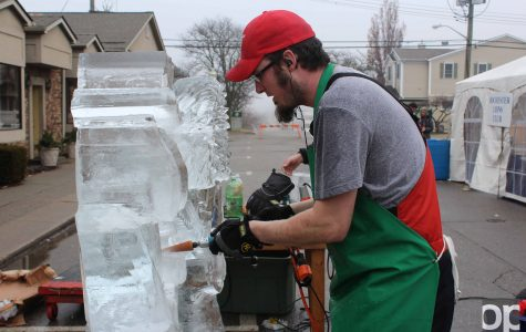 Fire & Ice Festival celebrates 10 years