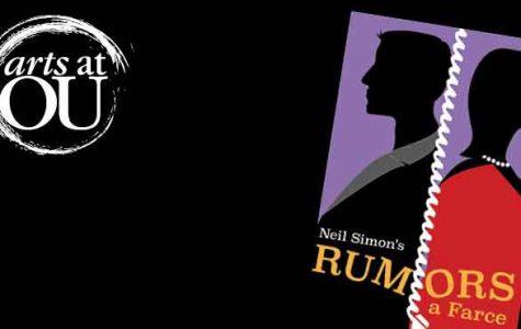 'Rumors' has it