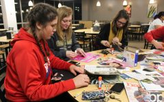 New Year, New You event encourages college students to maintain health and wellness