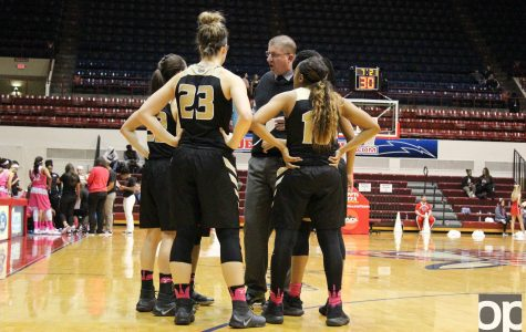 Oakland suffers second consecutive loss to Detroit Mercy