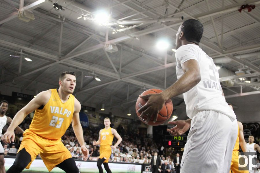 The Oakland Post : Men's basketball takes down league ...