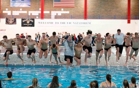 Champs again, swimming and diving wins HL Championships