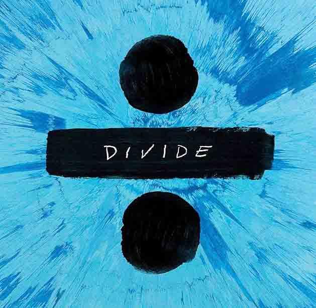 Ed Sheeran Perfect: The Oakland Post : Ed Sheeran Releases 'perfect' New Album