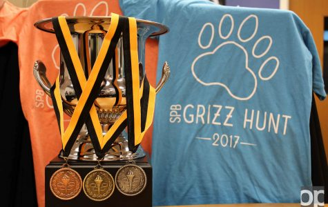 Grizz Hunt to offer challenges, prizes