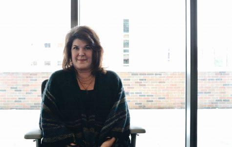 Debra Wheeler recognized as OU's top advisor