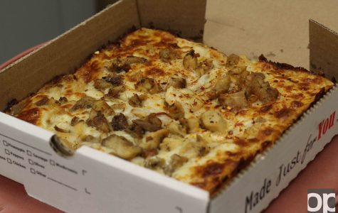 Chartwells cafés, catering offer halal meat