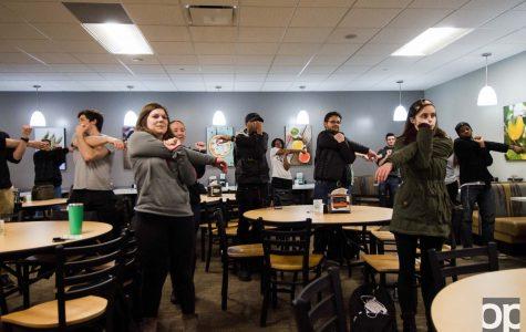 Applying ergonomics benefits students' study habits