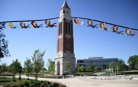 SATIRE: Zipline highways to be installed at Elliott Tower