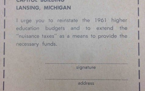 Looking Back: MSU-O faces funding troubles