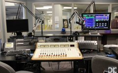 New radio course offers unique opportunities for Oakland, high school students