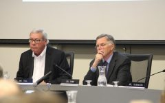 Board of Trustees votes on tuition, arts and athletics
