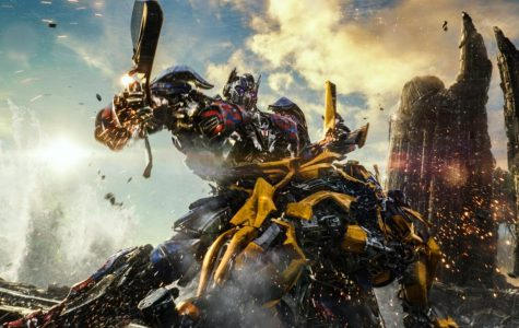 """OPINION: """"Transformers: The Last Knight"""" Will blow audiences away — and not in a good way"""