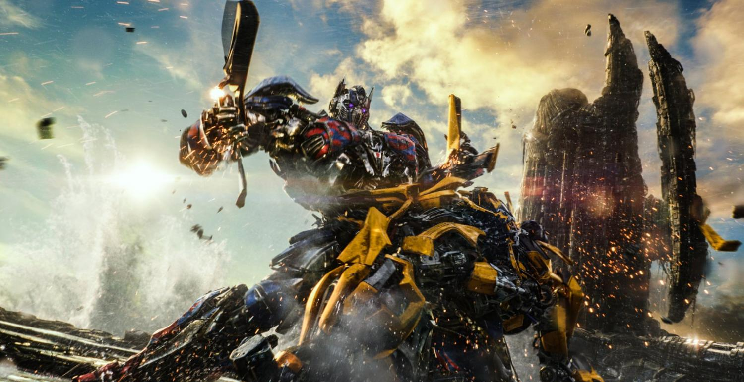 'Transformers: The Last Knight' Opens to Franchise Low $69.1 Million