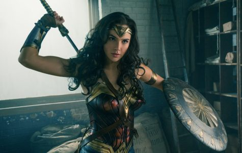 """Reviving feminism in film: Why """"Wonder Woman is the film we need right now"""