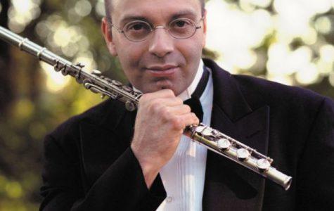 Professor Profile: Jeffrey Zook