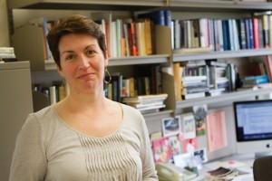 Professor Profile: Kathleen Pfeiffer