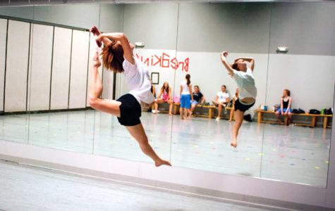 'Vitality' invigorates OU dance scene