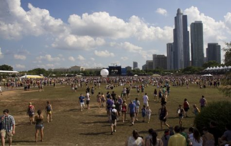 Lollapalooza, Day 3 – The Show Goes On