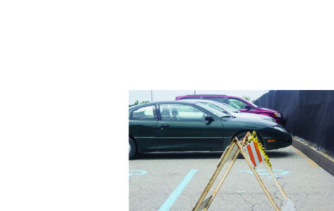 Parking panic at OU