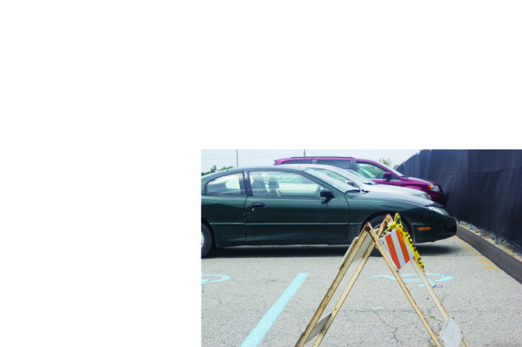 Parking+panic+at+OU