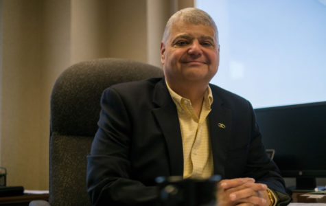 Mezzeo will be replacing Mohan Tanniru as Dean of the School of Business Administration