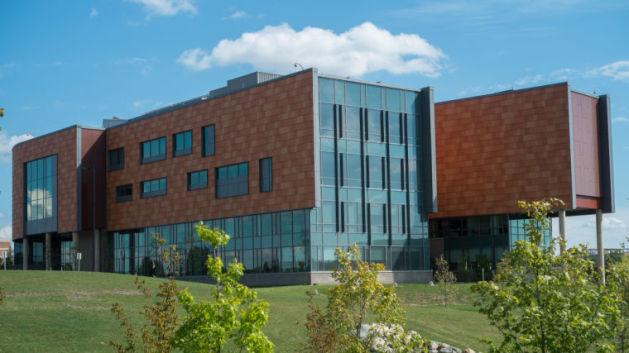 Human Health Building