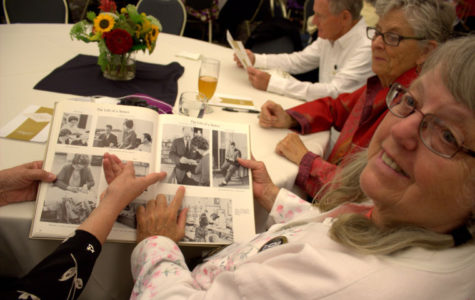 Oakland Pioneers come back for the 50th Charter Class Reunion