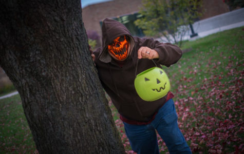 Mouthing Off: The war on Halloween