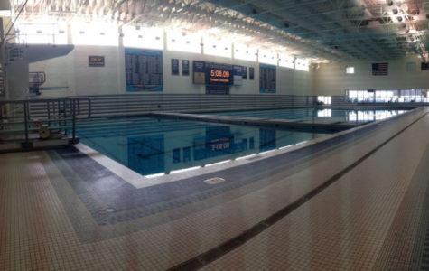 Aquatic Center renovations complete