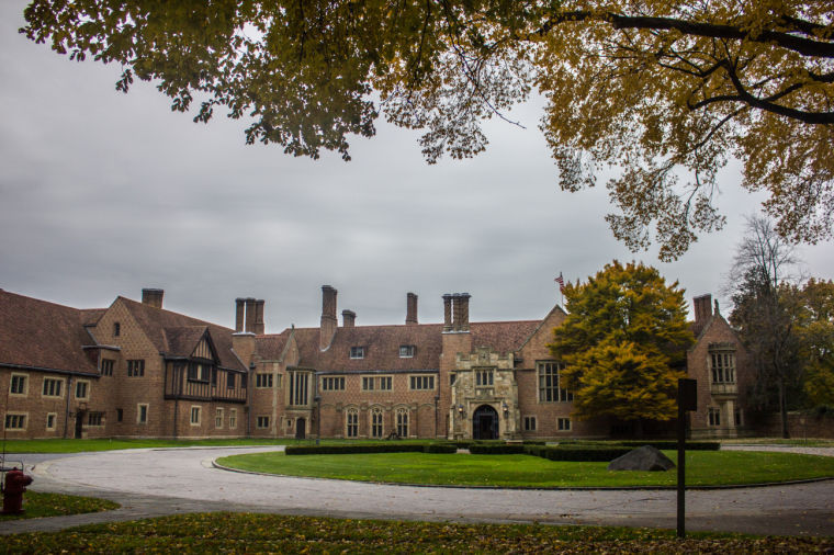 Meadow Brook Hall loans rare artwork to Detroit Institute of Arts