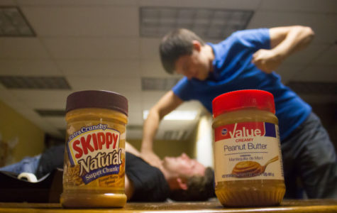 Mouthing Off: The great peanut butter debate