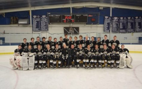 DIII hockey club making presence felt nationally