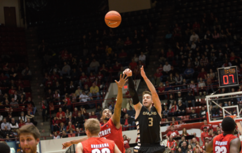 Bader 16 3-pointers short of all-time NCAA record