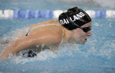 Standout senior swimmer Julia Vela reflects on career at OU