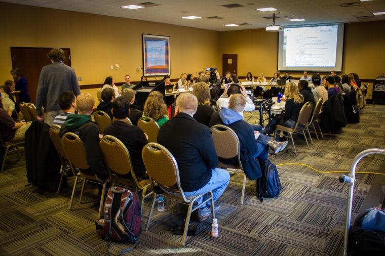 OUSC+debates+bill+to+strengthen+bylaws