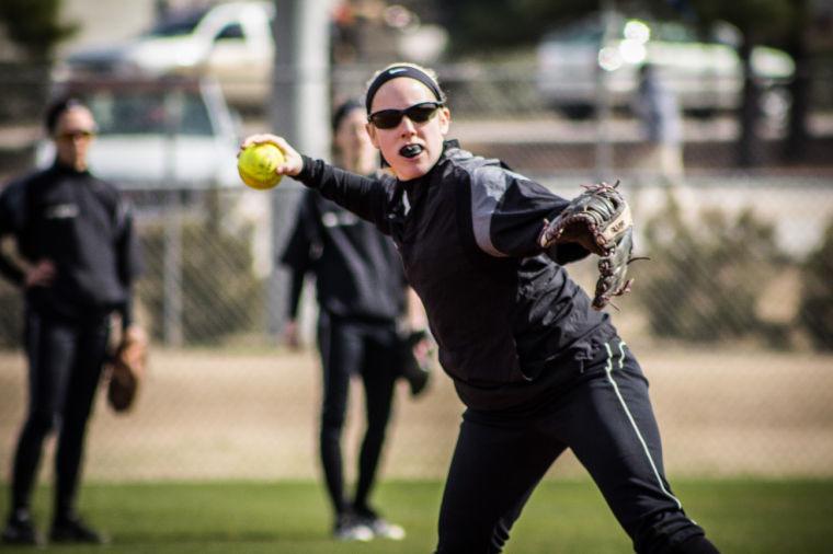 Softball Q&A with Jacqueline Kisman